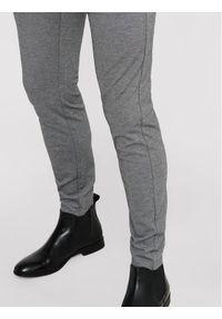 Only & Sons - ONLY & SONS Spodnie materiałowe Mark 22010209 Szary Slim Fit. Kolor: szary. Materiał: materiał #6