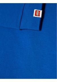 Niebieska bluza LEGO Wear