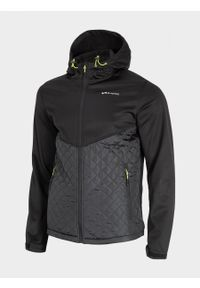 Kurtka softshell Everhill