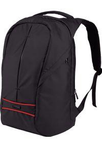 """TRACER - Plecak Tracer Antykradzieżowy miejski plecak na notebooka 15,6"""" Tracer Guardian RFID"""