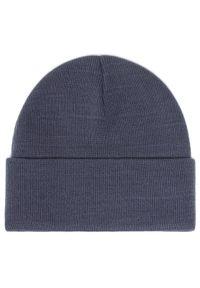 Niebieska czapka HUF
