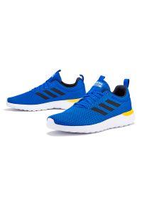 Sneakersy Adidas z cholewką