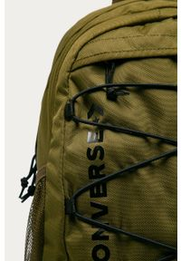 Brązowy plecak Converse