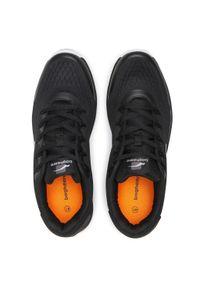 Bagheera - Buty BAGHEERA - Victory 86475-39 C0108 Black/White. Okazja: na co dzień. Kolor: czarny. Materiał: materiał. Szerokość cholewki: normalna. Sport: fitness