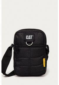 CATerpillar - Caterpillar - Saszetka. Kolor: szary