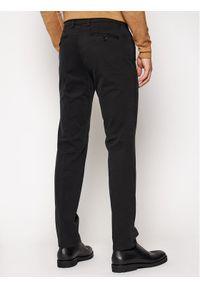 Czarne spodnie Digel
