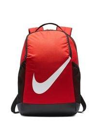 Plecak Nike Brasilia BA6029-657. Materiał: poliester
