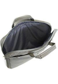Szara torba na laptopa Platinet #3
