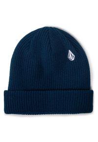 Niebieska czapka zimowa Volcom