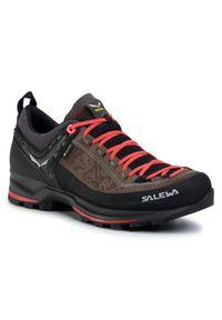 Buty trekkingowe Salewa z cholewką