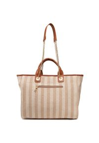 Beżowa torebka klasyczna Jenny Fairy klasyczna
