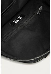 ANSWEAR - Answear Lab - Plecak. Kolor: czarny. Styl: wakacyjny