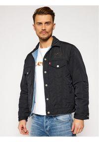 Niebieska kurtka jeansowa Levi's® z motywem z bajki