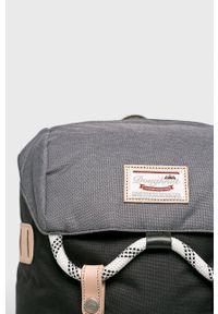 Doughnut - Plecak Colorado Small. Kolor: szary