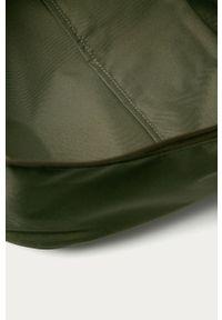 Oliwkowy plecak Nike Sportswear z nadrukiem