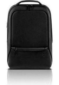 DELL - Plecak Dell Premier Slim 15 czarny (PE1520PS-460-BCQM). Kolor: czarny