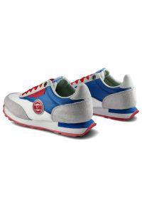Big-Star - Sneakersy BIG STAR HH274526 Biały/Niebieski. Kolor: wielokolorowy, biały, niebieski