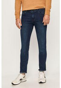 Niebieskie jeansy PRODUKT by Jack & Jones