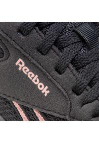 Czarne buty do biegania Reebok