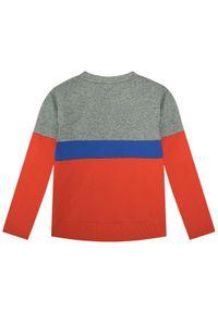 Czerwona bluza Napapijri