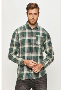 Koszula PRODUKT by Jack & Jones klasyczna, z klasycznym kołnierzykiem