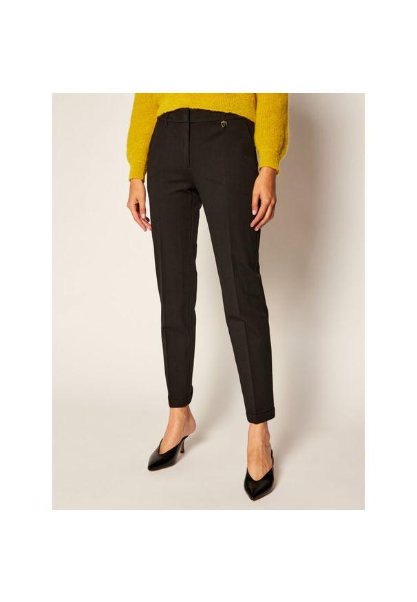 Czarne spodnie Pennyblack