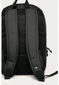 DC - Dc - Plecak. Kolor: czarny