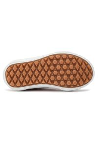 Vans - Sneakersy VANS - Sk8-Hi Me VN0A2XSN2KE1 (Mte)Flamingopn. Kolor: różowy. Materiał: skóra, zamsz. Szerokość cholewki: normalna. Styl: młodzieżowy