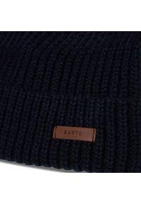 Niebieska czapka zimowa Barts