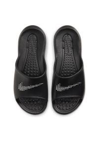 Klapki damskie Nike Victoria One CZ7836. Okazja: na co dzień. Materiał: materiał, syntetyk. Styl: casual