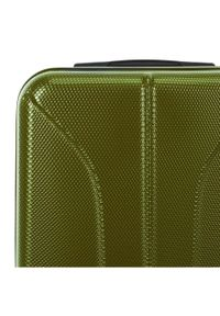 Zielona walizka Wittchen