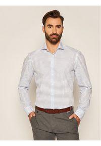 Baldessarini Koszula Henry 10007/000/1000 Niebieski Regular Fit. Kolor: niebieski #1