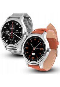Smartwatch Overmax SMARTWATCH Overmax TOUCH 2.6 ZEGAREK 3 PASKI IP67. Rodzaj zegarka: smartwatch