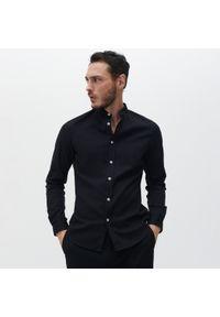 Koszula Reserved ze stójką