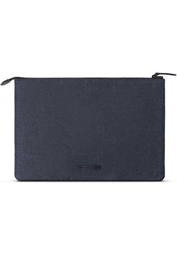 """NATIVE UNION - Native Union Stow - pokrowiec dla MacBook 13"""" indigo"""