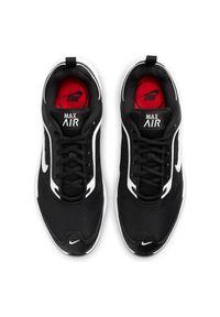 Buty sportowe męskie Nike Air Max AP CU4826. Okazja: na co dzień. Wysokość cholewki: przed kostkę. Zapięcie: sznurówki. Materiał: guma. Szerokość cholewki: normalna. Model: Nike Air Max