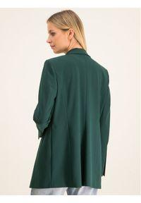 Zielony żakiet Laurèl
