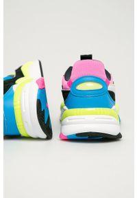 Puma - Buty Rs-2K Internet Explo. Nosek buta: okrągły. Zapięcie: sznurówki. Materiał: guma