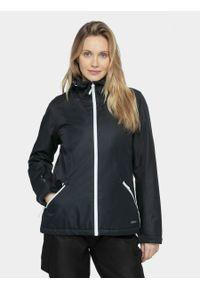 outhorn - Kurtka narciarska damska. Materiał: materiał, poliester. Sport: narciarstwo