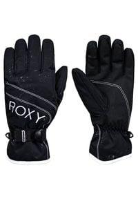 Roxy - ROXY Rękawice damskie Jetty True Black