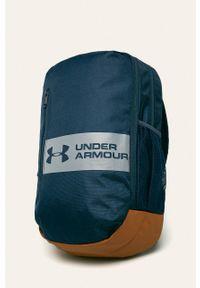 Niebieski plecak Under Armour