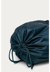 Niebieski plecak adidas Performance gładki