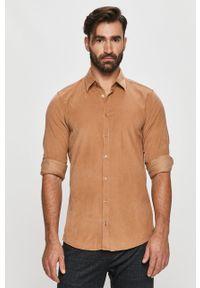 Koszula JOOP! z klasycznym kołnierzykiem, długa, na co dzień, klasyczna