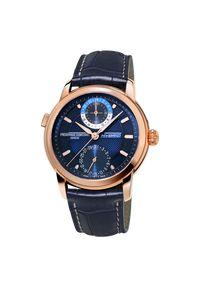 FREDERIQUE CONSTANT RABAT ZEGAREK CLASSICS FC-750N4H4. Rodzaj zegarka: smartwatch. Styl: klasyczny, elegancki