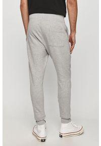 Szare spodnie dresowe AllSaints
