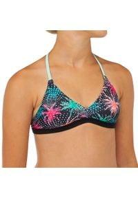 OLAIAN - Góra kostiumu kąpielowego BETTY 500 KOGA dla dzieci. Kolor: czarny