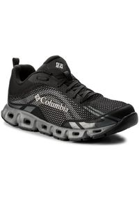 columbia - Columbia Trekkingi Drainmaker IV BM4617 Czarny. Kolor: czarny. Sport: turystyka piesza