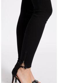 Czarne jeansy only