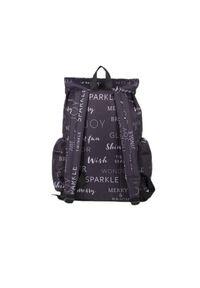 Fioletowy plecak #1