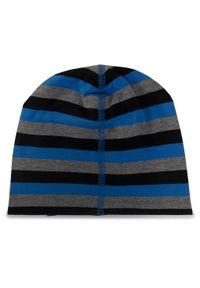 Niebieska czapka zimowa Reima